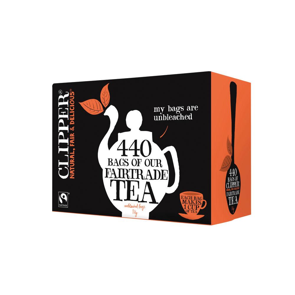 tea, clipper