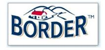 Borders Biscuits Logo